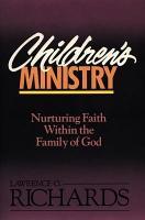 Children s Ministry PDF