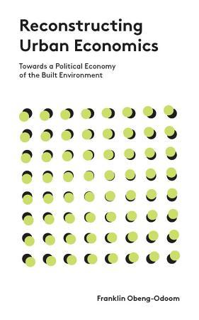 Reconstructing Urban Economics PDF
