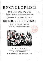 Mathématiques: Volume193