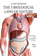 Five Biological Laws of Nature