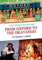 From Oxford to the Okavango PDF
