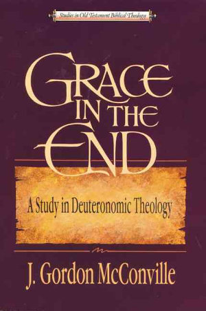 Grace in the End