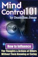 Mind Control 101 PDF