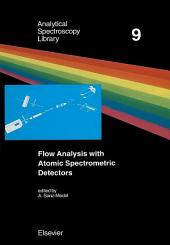 Flow Analysis with Atomic Spectrometric Detectors
