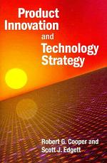 Product Innovation and Technology Strategy