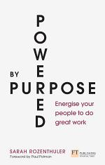 Powered by Purpose