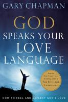 God Speaks Your Love Language PDF