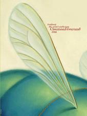 Catalogue Clermont FilmFest14