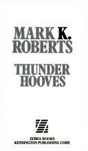 Thunder Hooves