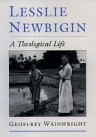 Lesslie Newbigin PDF
