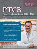 PTCB Practice Exam Book 2020 2021