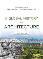 A Global History of Architecture: Edition 3
