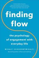 Finding Flow PDF