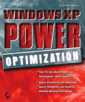 Microsoft?Windows?XP Power Optimization