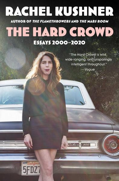Download The Hard Crowd Book