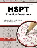 HSPT Practice Questions