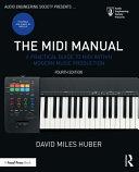 The Midi Manual 4e