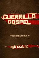 Guerrilla Gospel PDF