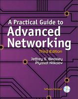 A Practical Guide to Advanced Networking PDF