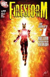 Firestorm (2004-) #14