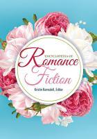 Encyclopedia of Romance Fiction PDF