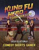 Kung Fu Hero and The Forbidden City PDF