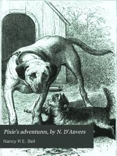 Pixie's adventures, by N. D'Anvers