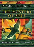 The Mastery of Self PDF