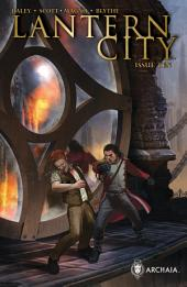 Lantern City #10