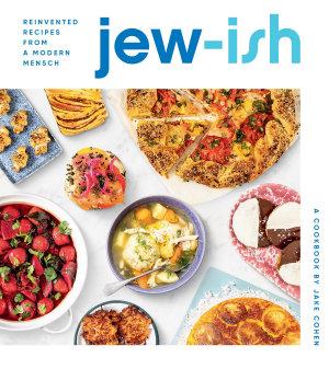 Jew ish  A Cookbook