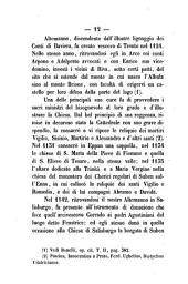 Annali del principato ecclesiastico di Trento dal 1022 al 1540 compilati sui documenti da Francesco Felice Degli Alberti, vescovo e principe