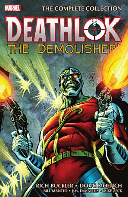 Deathlok the Demolisher PDF