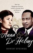 Anna and Dr Helmy