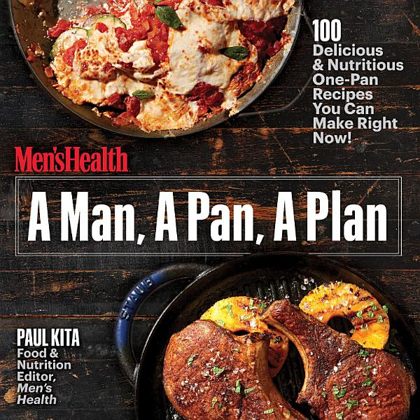 Download A Man  A Pan  A Plan Book