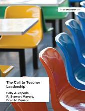 Call to Teacher Leadership