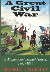 A Great Civil War Book PDF