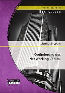 Optimierung des Net Working Capital PDF