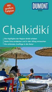 DuMont direkt Reiseführer Chalkidiki: Ausgabe 2