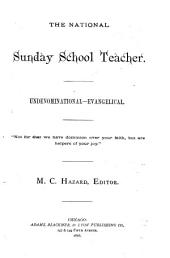 The National Sunday School Teacher: Volume 11