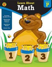 Math, Grade PK