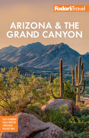 Fodor's Arizona and the Grand Canyon