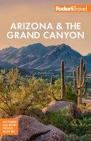 Fodor s Arizona and the Grand Canyon
