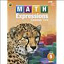 Math Expressions Book