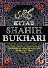 Kitab Hadits Shahih Bukhari: 4000 Hadist dengan total 7.275 hadist shahih referensi Umat Islam