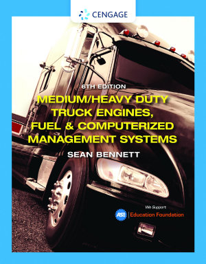 Medium Heavy Duty Truck Engines  Fuel   Computerized Management Systems PDF