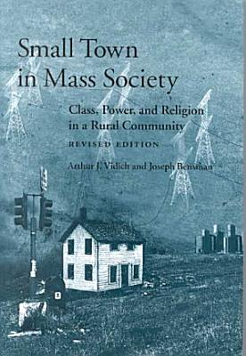 Small Town in Mass Society