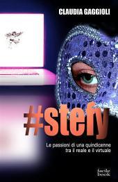 #stefy