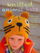 Knitted Animal Hats PDF