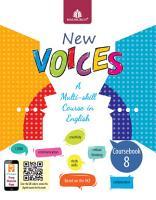 New Voices Coursebook     8 PDF