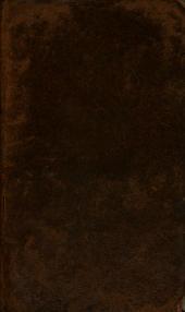 Histoire de l'Eglise et de l'Empire: où depuis la naissance de Jesus Christ jusques à l'an 326, l'on voit dans chaque année, l'an de nostre Seigneur, de l'empereur de Rome, des consuls, et du siège des évesques de Rome, les évesques des autres églises, les docteurs, leurs écrits, les hérétiques, les coutumes, les conciles, les persécutions, les martyrs, et en un mot les choses les plus remarquables tant de l'Eglise que du monde : divisée en deux parties, avec une ample table des matières